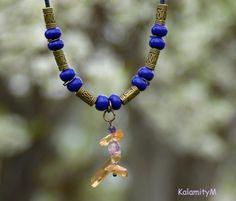 Toby Jug - náhrdelník s křišťálem náhrdelník achát dárek křišťál aqua aura Aqua, Beaded Bracelets, Jewelry, Water, Jewlery, Jewerly, Pearl Bracelets, Schmuck, Jewels