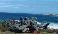 Sculpture on the Cliffs, Hermanus – Blog – South African Tourism