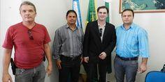 Delegado-Chefe da 12ª SDP participa de reunião de trabalho com o Prefeito de Carlópolis - http://projac.com.br/policial/delegado-chefe-da-12a-sdp-participa-de-reuniao-de-trabalho-com-o-prefeito-de-carlopolis.html
