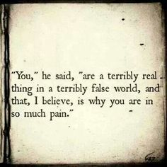 Alice in Wonderland quote that reminds me of The Velveteen Rabbit. ~BE REAL~ I…