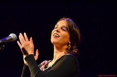 Talya G A Solan: Bulgaran-Yemenite-Israeli singer/songwriter/producer