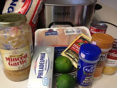 Day 5 or Eating at Home – Crock Pot Italian Chicken over rice | Adventures in Knottyland