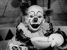 Krinkles the Clown - Barney Bunch wiki