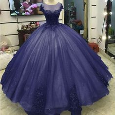 Glamorous Off The Shoulder Grape Prom Dresses 2019 Ball Gown