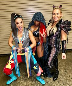 The gorgeous women of wwe raw bayley , ember moon and queen of hearts Natalya. Black Wrestlers, Wwe Female Wrestlers, Wrestling Divas, Women's Wrestling, Pamela Martinez, Wwe Backstage, Wwe Divas Paige, Becky Wwe, Wrestlemania 29