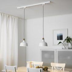 Dar luz às melhores receitas. #decoração #iluminação #IKEAPortugal