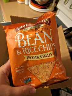 Vanishing Veggie: May Vegan Cuts Box Delicious Vegan Recipes, Snack Recipes, Snacks, Vegan Cuts, Vegan Dishes, Natural, Beans, Chips, Blog