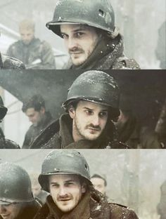richard speight jr... band of brothers