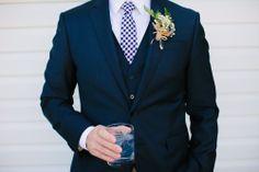 Groomsmen, Men's Wearhouse - Michigan Wedding   http://caratsandcake.com/stephens