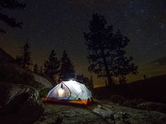 How to Plan a Family Camping Trip - Condé Nast Traveler Camping France, Camping In Maine, Camping Near Me, Camping List, Camping Checklist, Camping World, Camping With Kids, Family Camping, Camping Packing