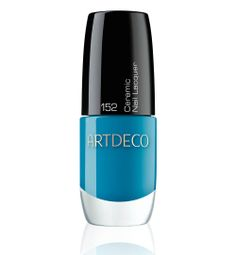 Whether natural, discreet, shimmering or up-to-date – your every appearance is guaranteed to be simply perfect with the wide range of ARTDECO nail lacquers.  ARTDECO Nail Lacquers $18 each