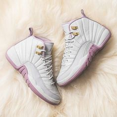 official photos baefb 38929 Trendy Ideas For Womens Sneakers   Air Jordan 12 Retro GG From the Heiress  Collection EU Kicks  Sneaker Magazine