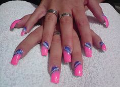 Great gel nails