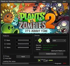 Plants vs. Zombies 2 Cheats 2016 download iOS, apk.Full Plants vs. Zombies 2 Cheats download. Download hack and crack for Plants vs. Zombies 2 Cheats.