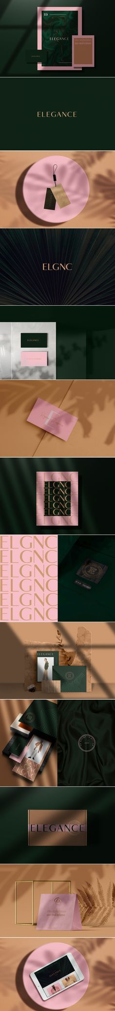 Elegance fashion brand identity by Elebrand Design Studio | Fivestar Branding Agency – Design and Branding Agency & Curated Inspiration Gallery  #fashion #branding #fashionbranding #brandingdesign #brandinginspiration #brandingagency #brand #branddesign #brandinspiration #brandidentity #identity #identitydesign #logodesign #printdesign #colordesign #packaging