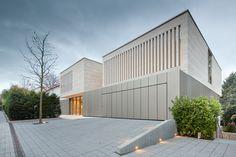 Galería de Casa P+G / Architekten Wannenmacher+ Möller GmbH - 6