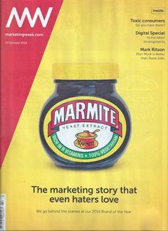 marketing week magazine oct 2015 - Google Search