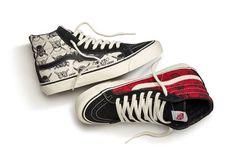 Vans x Star Wars Collaboration Slip-Ons High-Tops - Star Wars Shoes - Ideas of Star Wars Shoes #starwars #shoes #starwarsshoes - Vans x Star Wars Is Happening Star Wars Vans, Star Wars Shoes, Vans X, Vans Skate, Vans Shoes, Converse, Star Wars Gifts, Star Wars Collection, Summer Collection