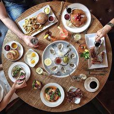 Instagram+Perfection:+@framboisejam+-+FoodiesFeed