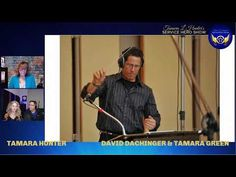 "Meet David Dachinger & Tamara Green Founders of the ""Loving Meditation App"" - YouTube Meditation Apps, David, Meet, Youtube, Youtubers, Youtube Movies"