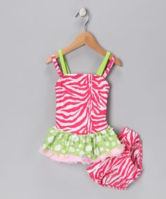 cutest little swimsuit ever! by Frankie and Daisy