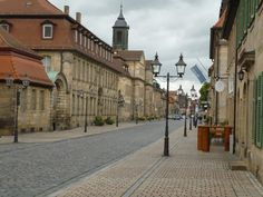 bayreuth Loved to go walking there.  Was there when I was pregnant with my daughter and lived in a town nearby. :)