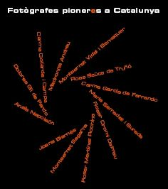 Les 12 fotògrafes catalanes protagonistes d'aquesta exposició són Anaïs Napoleón, Dolores Gil de Pardo, Carme Gotarde Camps, Maria Serradell Sureda, Madroñita Andreu, Montserrat Vidal i Barraquer, Carme García de Ferrando, Rosa Szücs de Truñó, Roser Oromí Dalmau, Roser Martínez Rochina, Montserrat Sagarra i Joana Biarnés - Dolores Gil de Pardo #photography @Qomomolo (via http://www.udl.cat)