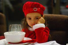 O Pelo Rim não se esqueceu das crianças, em particular, daquelas com doença renal. A dietista Célia Lopes elaborou um Menu de Natal para criança.