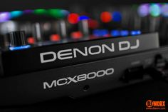 Denon DJ is staking its claim for the premium end of the controller market with the and at the same time brings fully standalone with Engine Dj Kit, Which Is Correct, Serato Dj, Pioneer Dj, Dj Lighting, Dj Equipment, One Liner, Usb Drive, Wedding Dj