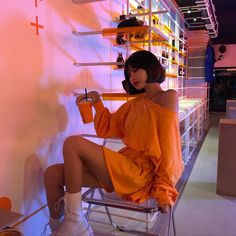 Edgy Outfits, Cute Outfits, Ulzzang Korean Girl, Posing Guide, Best Couple, Cute Photos, Aesthetic Fashion, Asian Fashion, Bob Hairstyles