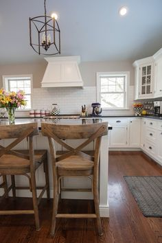 K Is For Kitchen On Pinterest White Oak Floors Wolf