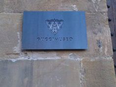 @ Florence....Gucci Museo