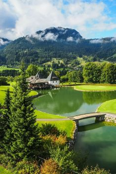 Surrounded by the scenic panorama of the Tyrolean Alps, A-ROSA Kitzbühel was built in the style of a Tyrolean castle. Beautiful Places To Visit, Cool Places To Visit, Places To Travel, Places To Go, Amazing Places, Austria, Montenegro Travel, Visit Denmark, Denmark Travel