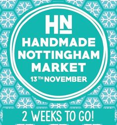 regram @hnmarkets 2 weeks to our Winter Market at @maltcross  Come along and get your Christmas shopping started and support small businesses! #hnmarkets #shoplocal #buyhandmade #supportindependent #lovenotts #shopnotts #itsinnottingham