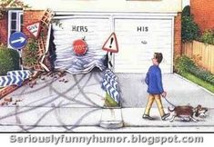 Menopause Humor – Page 2 – The Voices In My Head Cartoon Jokes, Funny Cartoon Pictures, Funny Cartoons, Funny Photos, Cartoon People, Menopause Humor, Women Drivers, Bizarre Photos, Pop Up Ads