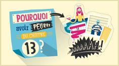 LA PEUR DU CHIFFRE 13 on Vimeo