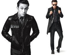 It's not you ... It's me: The Joseph Gordon-Levitt Look