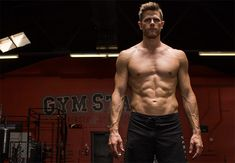 Got a pair of dumbbells? Then you can do this circuit! Build muscle, gain…