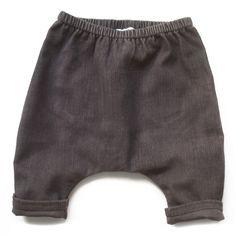 Baby Trouser Corduroy - Jungle
