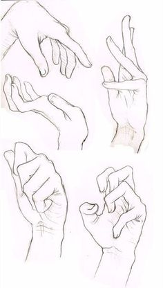 How to draw anime hands sketches 36 ideas Hand Drawing Reference, Anatomy Reference, Art Reference Poses, Drawing Tips, Drawing Hands, Drawing Tutorials, Drawing Techniques, Art Tutorials, Comic Drawing