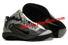 Nike Zoom Hyperfuse XDR 2010 Cool Grey/Black
