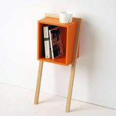 Diseño de mesas de noche. | Quiero más diseño