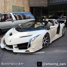 Rich Cars, Exotic Cars, Hot Cars, Lamborghini Veneno, Bugatti, Do You, You  Are