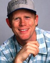 Ron Howard from JFK-LAX with his family back in the early 90's...was so nice and approachable. Big thrill to meet him...amazing talent!