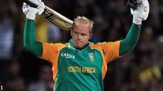 T20 International Fastest Century - T20 Cricket