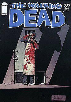Walking Dead (2003 series) #39