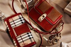 The Runway | Women's Gifts | Burberry