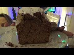 Elkes Glühweinkuchen   Zutaten:   250 g weiche Butter  250 g Zucker  1 Pck. Vanillezucker  4 Eier  250 g Mehl  1 Pck. Backpulver  1 TL Kakao...