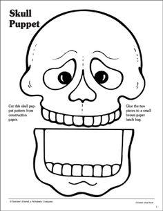 Bat Pattern | Printable Bulletin Boards, Arts and Crafts