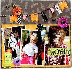 A Project by stidwell from our Scrapbooking Gallery originally submitted 12/05/11 at 10:31 AM
